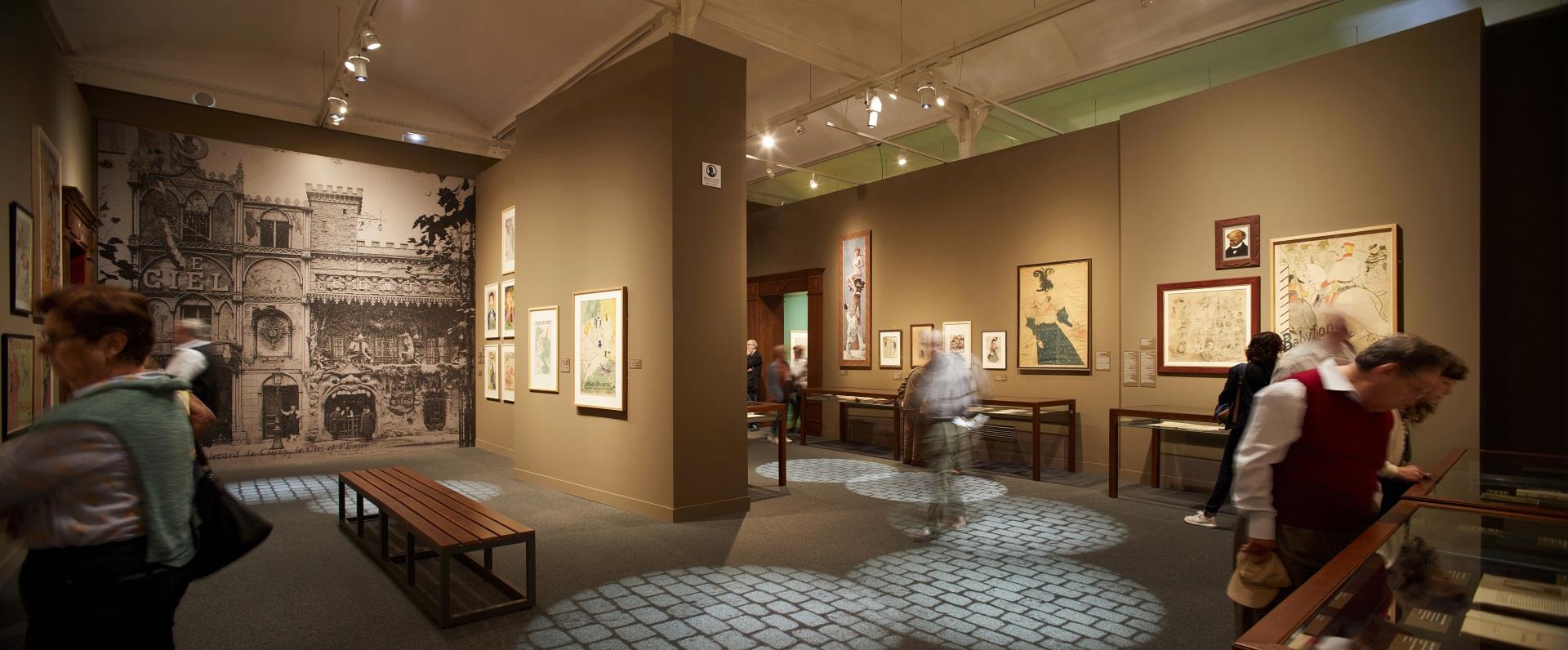Toulouse-Lautrec i l\'esperit de Montmartre